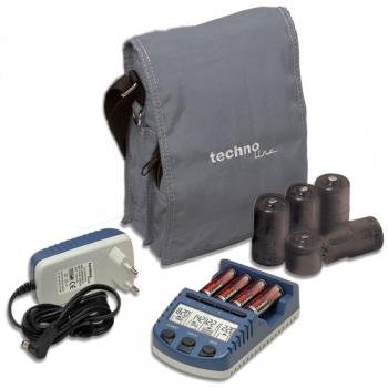 TechnoLine BC1000